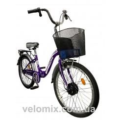 "Электровелосипед ARDIS Fold 20"" 48V 350W"