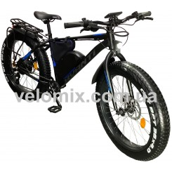 "Электровелосипед Avanti FAT 26"" PREMIUM 48V 750W"