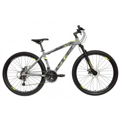 """Leader Sweed 27,5"""" (gray/lime)"""