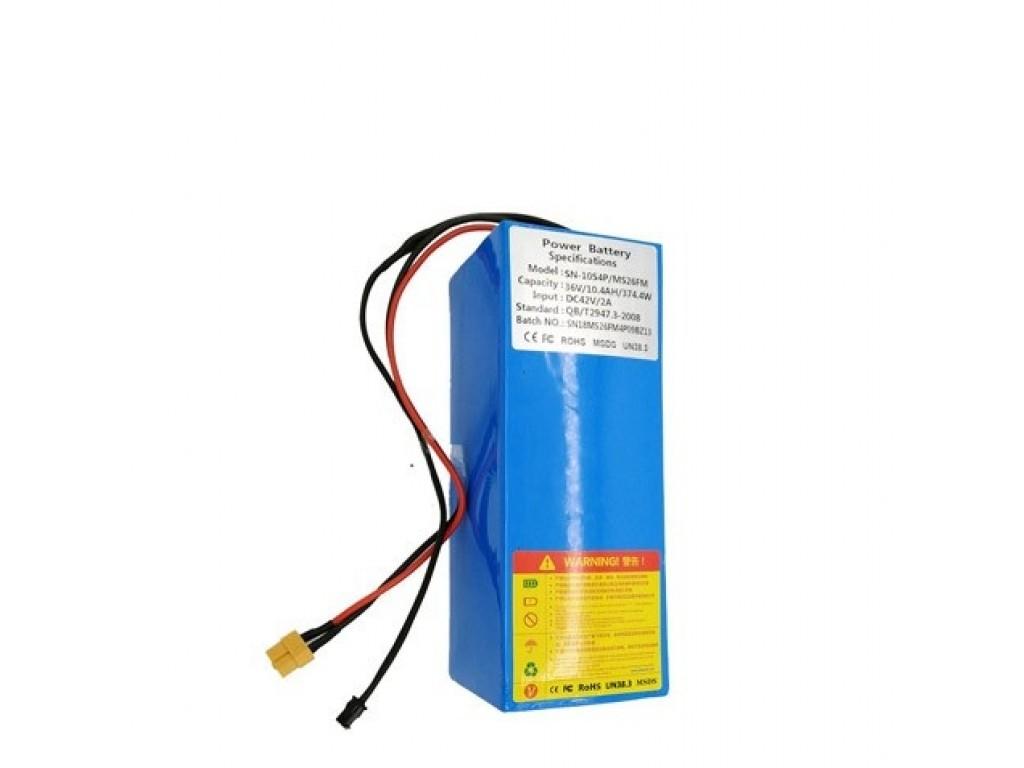 Аккумулятор SAMSUNG термо 36V 10,4Ah