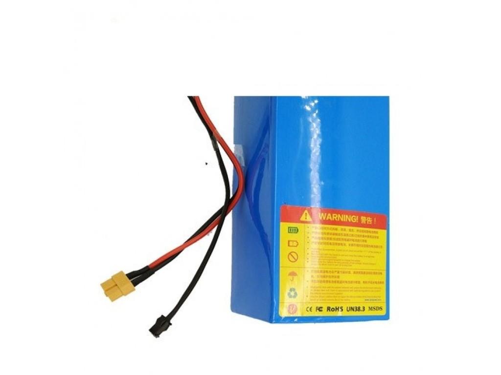 Аккумулятор SAMSUNG термо 48V 15,6Ah