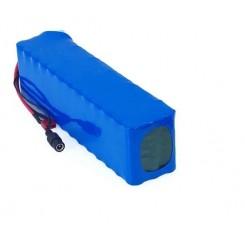 Аккумулятор SAMSUNG термо 36V 20Ah