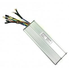 Контроллер SMD 36/48V 30A под LCD дисплей с подключением фары
