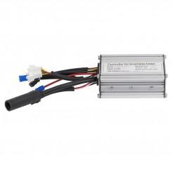 Контроллер SMD 36/48V 25A под LCD дисплей с подключением фары