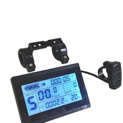 Дисплей LCD-3 для электровелосипеда