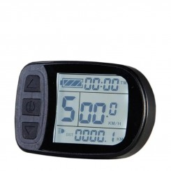 Дисплей LCD-5 для электровелосипеда