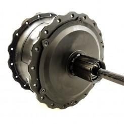 Мотор SMD FATBIKE 48V 750W заднее ( кассета)