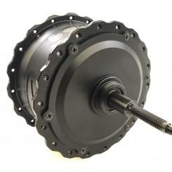 Мотор SMD FATBIKE 48V 750W заднее ( трещетка)