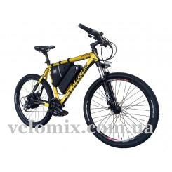 """Электровелосипед Helios 26"""" 48V 750W"""