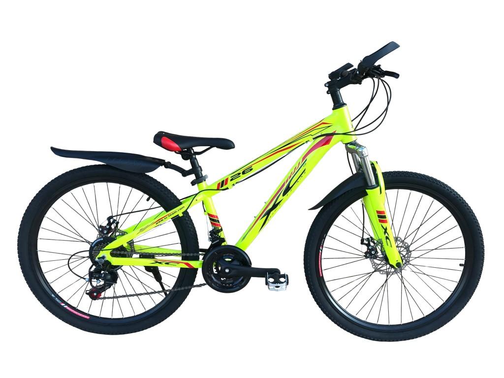 """Велосипед XC 26"""" рама 15"""""""